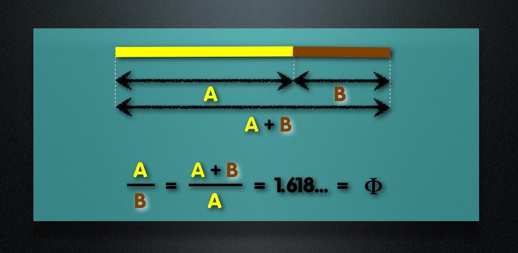 Mathematics Phi Formula