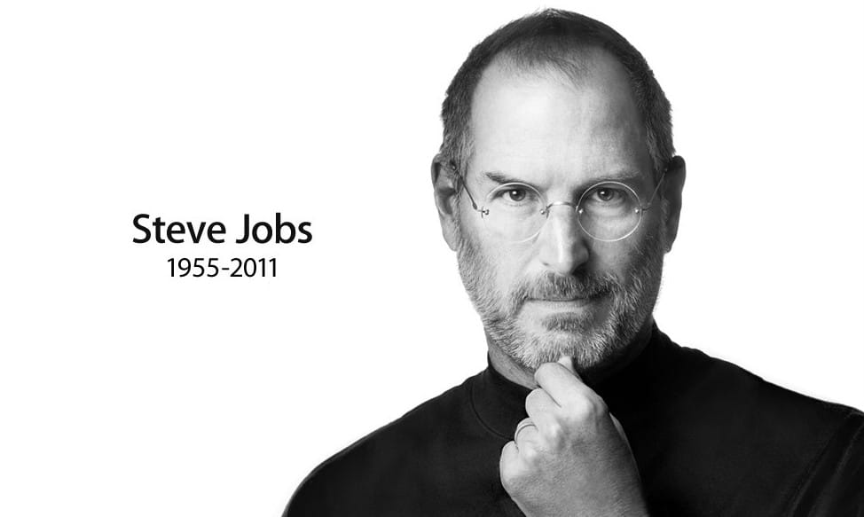 Steve Jobs - Your Time Is Limited, So Don't Waste It Living Someone Else's Life!