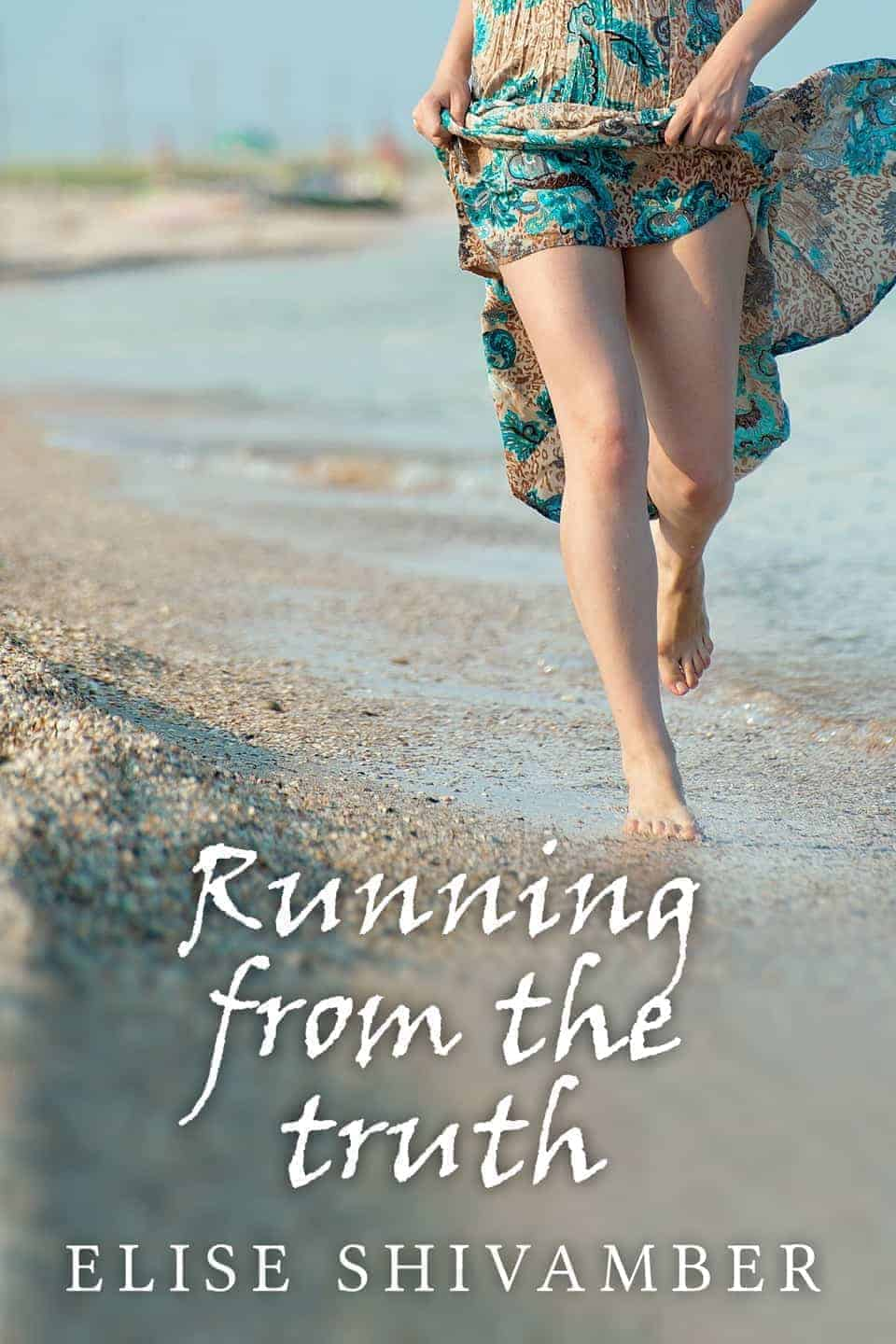 Runng From The Truth Front Cover