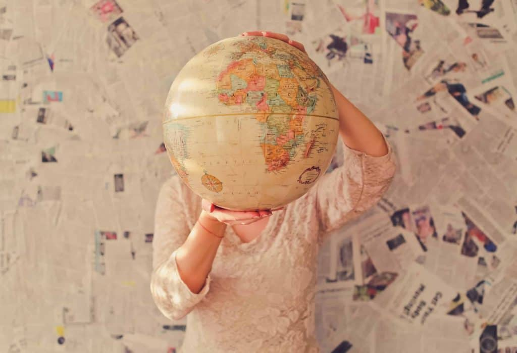 Supply Chain Management - predicting global trends
