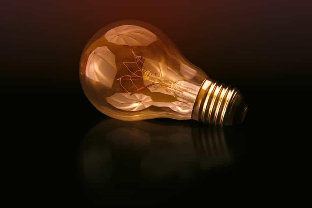 innovation vs improvement. Are you alight?